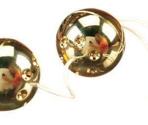 PD2705 01 1 300x255 - Gold Balls 2pc. Set