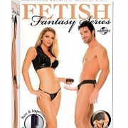 PD3367 21 1 180x180 - 8 inches Vibrating Hollow Strap On Brown
