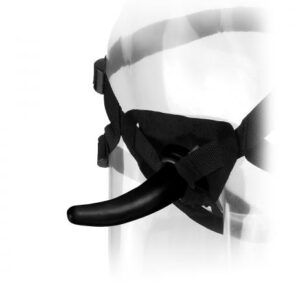 PD46632352840cae18160 300x300 - Anal Fantasy The Pegger Strap On Black