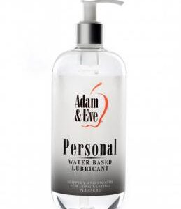 ENAELQ55772 259x300 - Adam & Eve Personal Water Based Lube 16oz