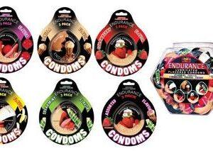 HO280 300x213 - Endurance Condoms 144 Pc Assorted