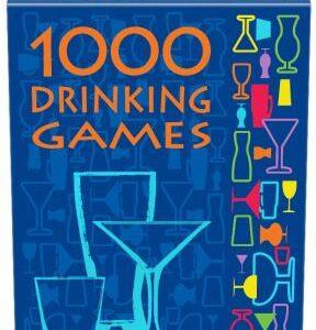 KHEBGD96 1 288x300 - 1000 Drinking Games