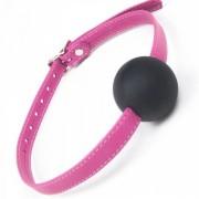 KLJ6515710b13937c32 180x180 - Jawbreaker Candy Gag - Pink Strap