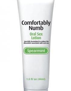 PD9561 88 234x300 - Comfortably Numb Oral Sex Lotion Spearmint 1.5oz