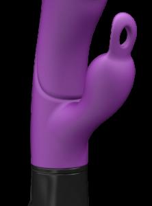 AD1108359770c1b95c5e 222x300 - Adrien Lastic Ares Rabbit Vibrator Purple