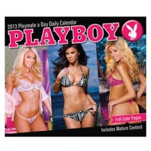 1001 0313 300x300 - 2013 playboy - playmate a day daily calendar