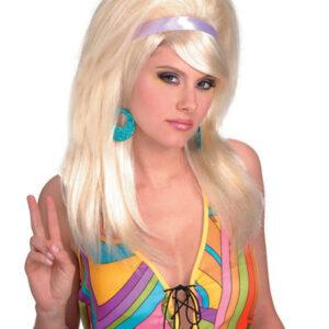 1783 03 300x300 - 60's mod wig - blonde