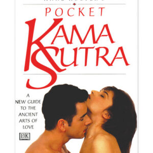 6484 300x300 - Anne Hooper's Pocket Kama Sutra Book