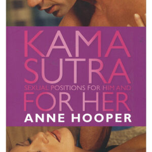 7130 300x300 - Anne Hooper's Kama Sutra Sexual Positions for Him and Her