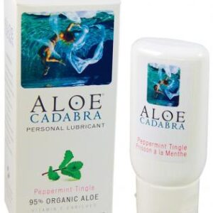 7240 03 300x300 - Aloe cadabra organic lubricant - peppermint tingle 2.5 oz bottle