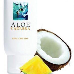 7240 08 300x300 - Aloe cadabra organic lubricant - pina colada 2.5 oz bottle