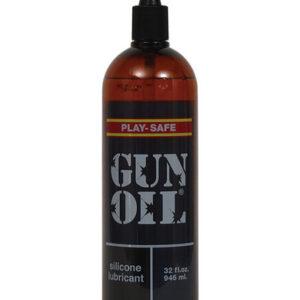 8254 10 300x300 - Gun Oil Silicone Lubricant 32oz