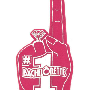 8607 01 300x300 - #1 bachelorette foam hand