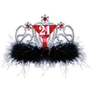 8632 03 300x300 - 21st birthday flashing tiara