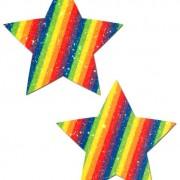 CNVELD 8284 807 21496764787 180x180 - Pastease Glitter Rainbow Heart Pasties