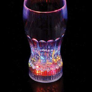 """CNVELD 8616 035221bed300733 300x300 - 5.75"""" Flashing Glass - 10 oz"""