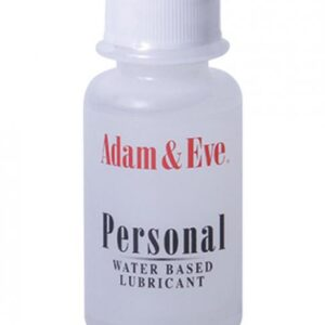 CNVELD AE LQ 707654350b85dc488 300x300 - Adam & Eve Personal Water Based Lube 1oz