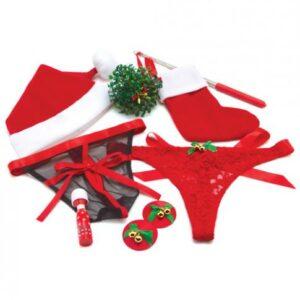 CNVELD BWX143 21478195867 300x300 - Bodywand Under The Mistletoe Gift Set 8 Pieces