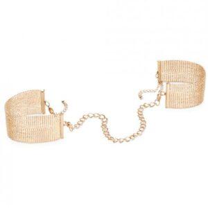 CNVELD BX01835635f181b4c9c 300x300 - Bijoux Indiscrets Magnifique Handcuffs Gold