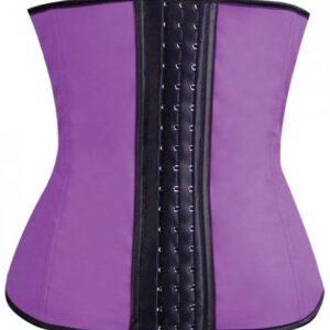 CNVELD BZ0G1 PR X055b9f5fc8f262 300x300 - Gym Work Out Waist Trainers Purple XL