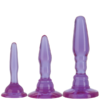 CNVELD DJ5350 07 2 100x100 - Wendy Williams Anal Trainer Kit - Pink