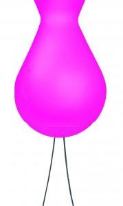 CNVELD FTGV10127 2 179x300 - G-Vibe Gballs 2 Petal Rose