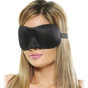 CNVELD PD3908 23 2 300x300 - Deluxe Fantasy Love Mask Black O/S