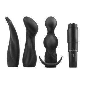 CNVELD PD4665 23 2 300x300 - Anal Fantasy Adventure Kit Black