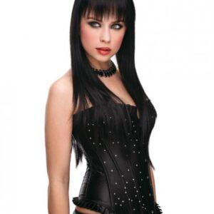 CNVELD PW8026 15350f7fd6e3eb 300x300 - Amber Wig Black