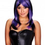 CNVELD PW80395350f7fe3ca62 180x180 - Rainbow Wig Multi-Color