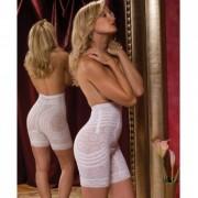 CNVELD RGO6207 WH 2X558296f54a58c 180x180 - High Waist Long Leg Body Shaper White 3X