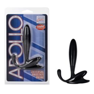CNVELD SE0409 10 2 300x300 - Apollo Universal Prostate Probe Black