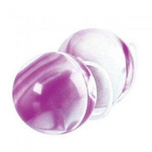 CNVELD SE1311 14 2 300x300 - Duotone Orgasm Balls Purple