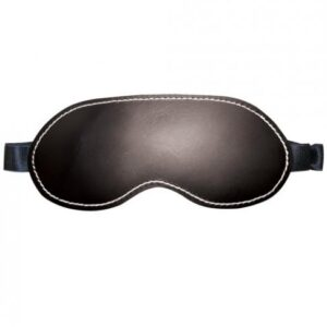 CNVELD SS980 0253d91217bcd7b 300x300 - Edge Leather Blindfold Black OS
