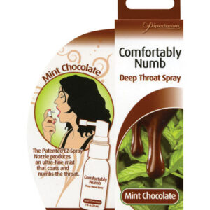 PD9563 63 300x300 - Comfortably numb deep throat spray - mint chocolate