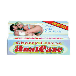 PD9804 62 300x300 - Anal eaze - 1.5 oz cherry